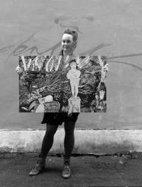 Marta Zuravskaya - Foto 1